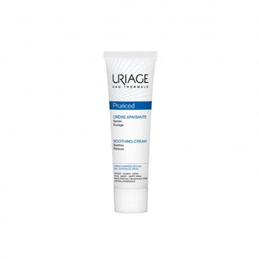 Uriage Pruriced Cr | 100mL