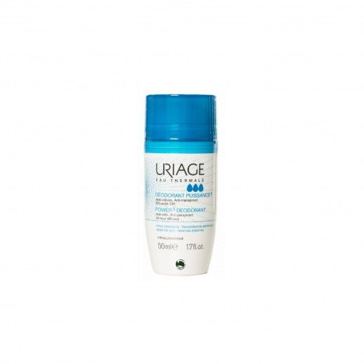 Uriage Deo Forte Roll On | 50mL