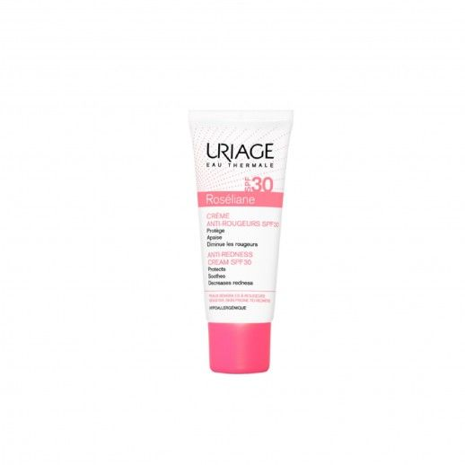 Uriage Roseliane SPF30 Cr Redness | 40mL