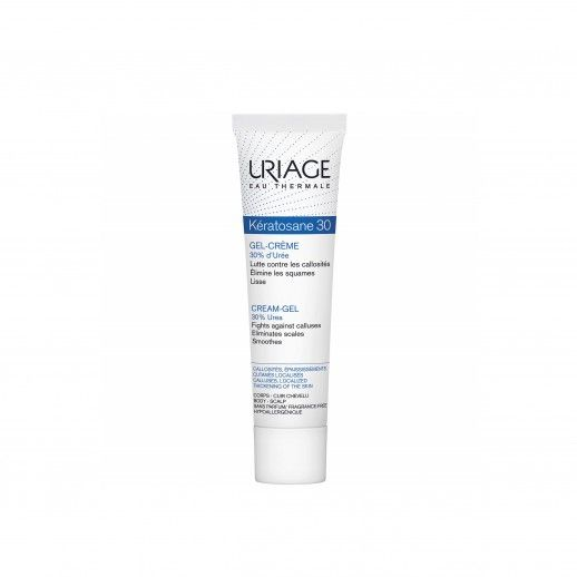Uriage Keratosane 30 Gel | 40mL