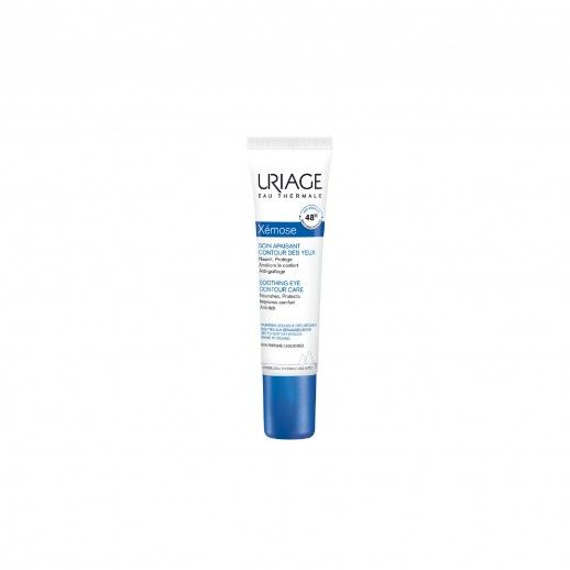 Uriage Xemose Cr Suave Cont Olhos | 15mL