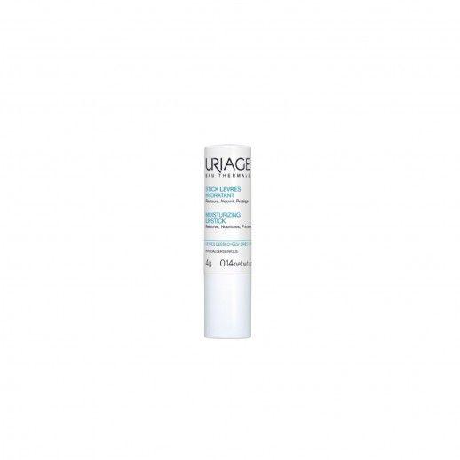 Uriage Moisturizing Lip Stick | 4g