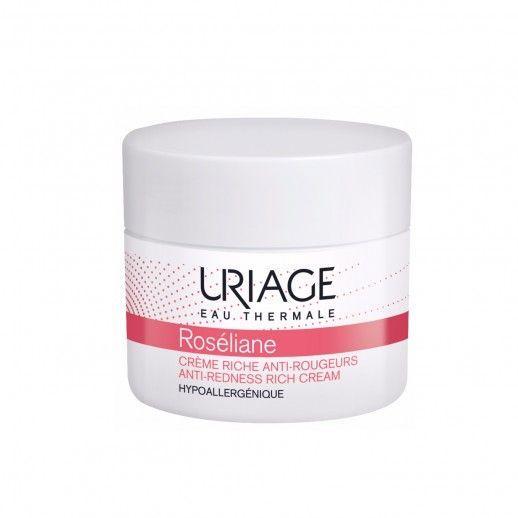 Uriage Roseliane Rich Cr   50mL