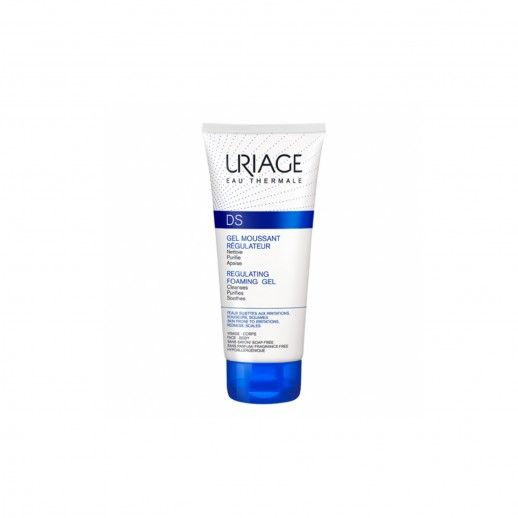 Uriage Ds Cleansing Gel   150mL