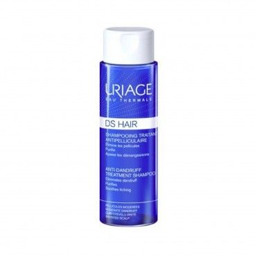 Uriage Ds Ch Anti-caspa | 200mL