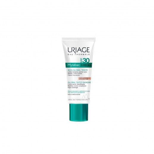 Uriage Hyséac 3-Regul Teint SPF50+ | 40mL