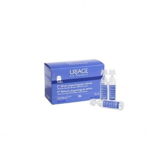 Uriage Isophy x18 Monodoses