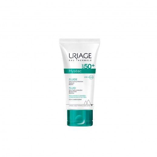 Uriage Hyséac Solaire SPF 50+ | 50mL
