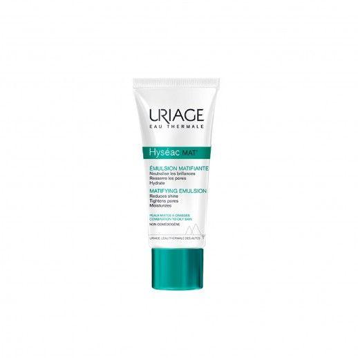 Uriage Hyséac Cr Mat | 40mL