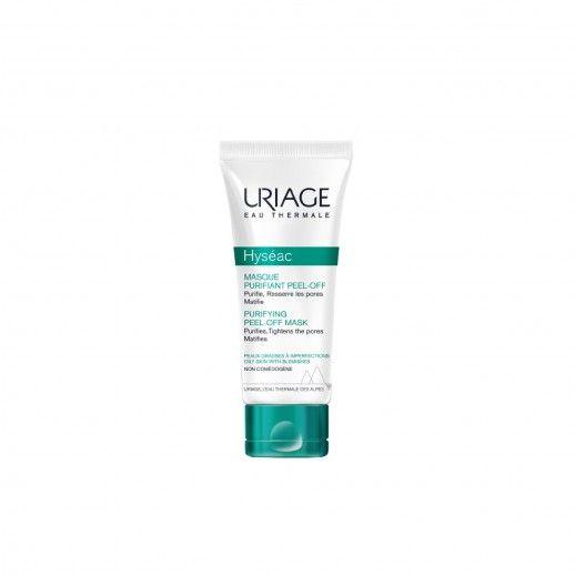 Uriage Hyséac Máscara Exfol | 100mL