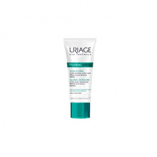 Uriage Hyséac 3-Regul | 40mL