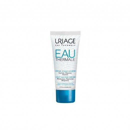 Uriage Eau Thermal Light Water Cream | 40mL