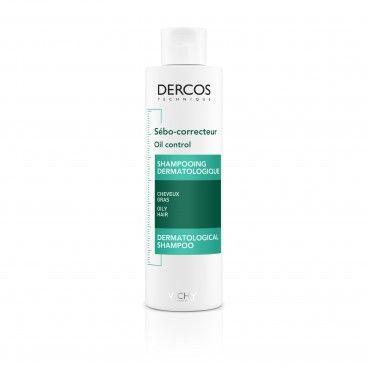 Dercos Sebocorretor Shampoo | 200mL