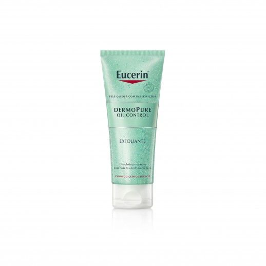 Eucerin Dermopure Exfoliating | 100ml