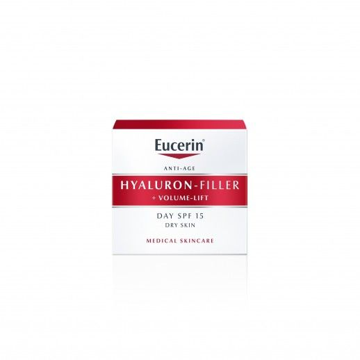 Eucerin HF Volume Lift Cr Dia PS | 50mL