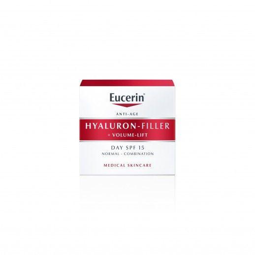 Eucerin HF Volume Lift Cr Dia PNM | 50mL