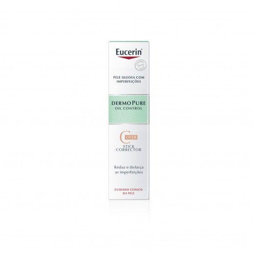 Eucerin Dermopure Stick Corret   2,5g