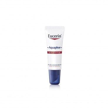 Eucerin Aquaphor SOS Lip Repair   10mL
