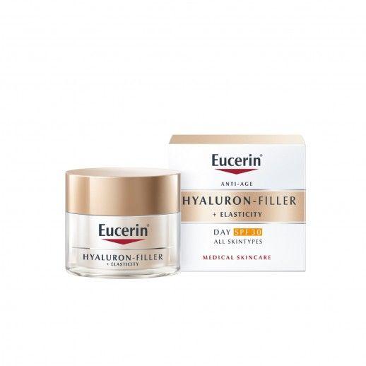 Eucerin HF Elasticity Cr Dia SPF30 | 50mL