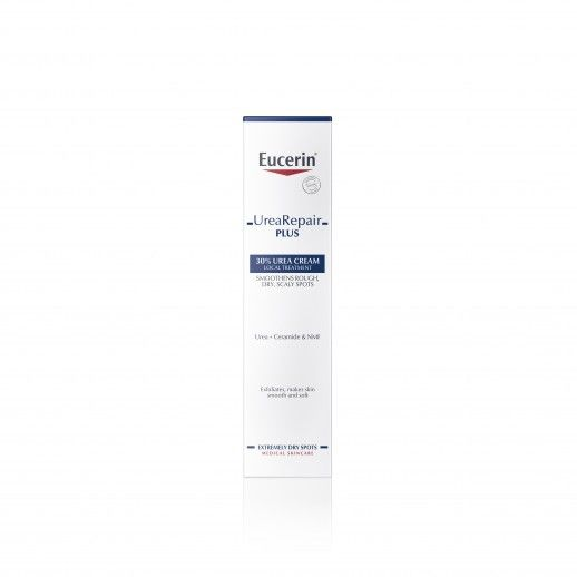Eucerin Repair Cr For Dry Skin Urea 30% | 75mL