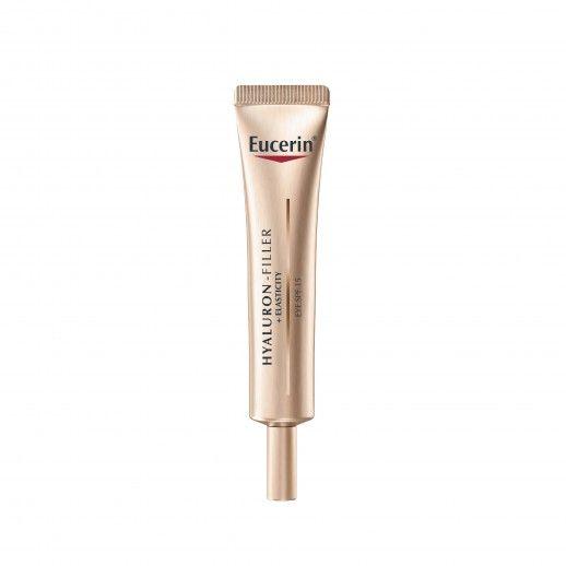 Eucerin HF Elasticity Cr Cont Olhos | 15mL