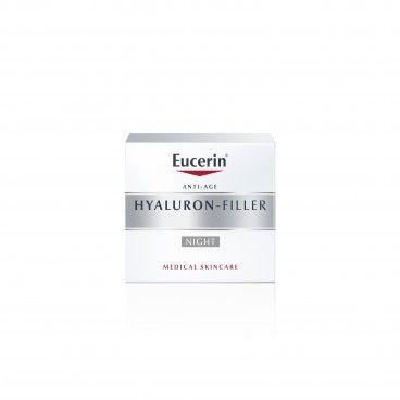 Eucerin Hyaluron-Filler Cr Noite | 50mL