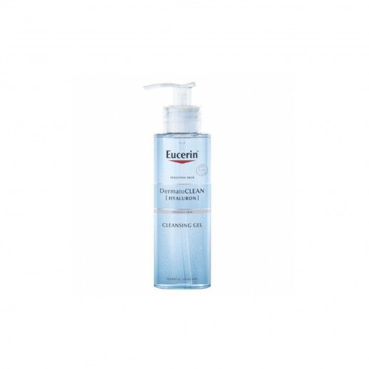 Eucerin Dermatoclean Clean Gel | 200mL
