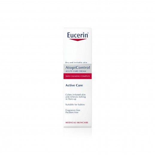 Eucerin AtopiControl Acute | 40mL
