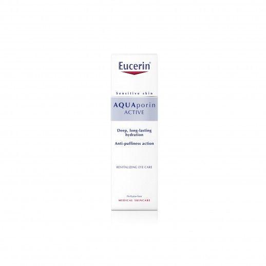 Eucerin Aquaporin Cr Olhos   15mL