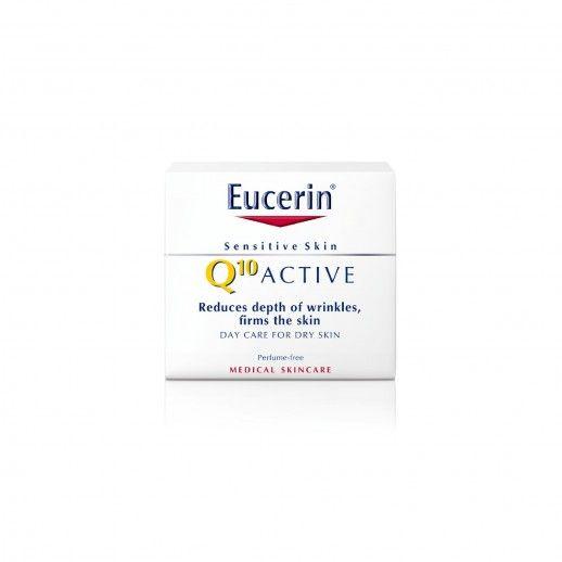 Eucerin Q10 Activ Day DS | 50mL