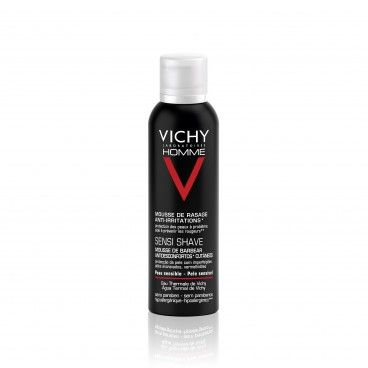 Vichy Homme Mousse Sensi Shave | 200mL