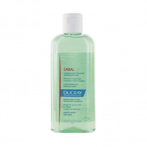 Ducray Sabal Seborregulator Sh | 200mL