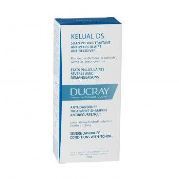Ducray Kelual Ds Ch | 100mL