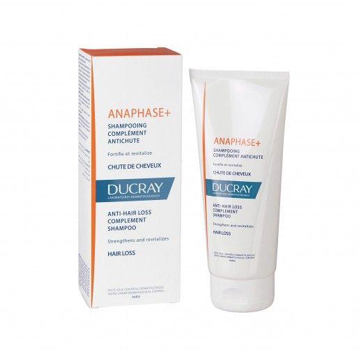 Ducray Anaphase+ Sh   200mL