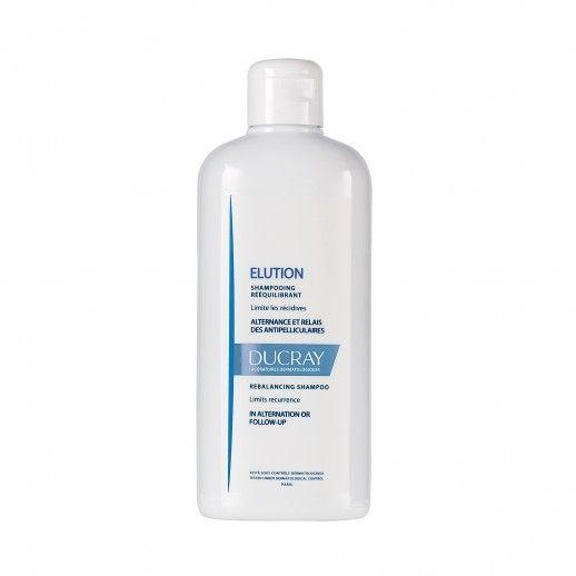 Ducray Elution Shampoo | 400mL