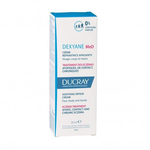 Ducray Dexyane Med Repair Cream | 30ml