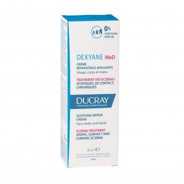 Ducray Dexyane Med Cr Reparador | 30mL
