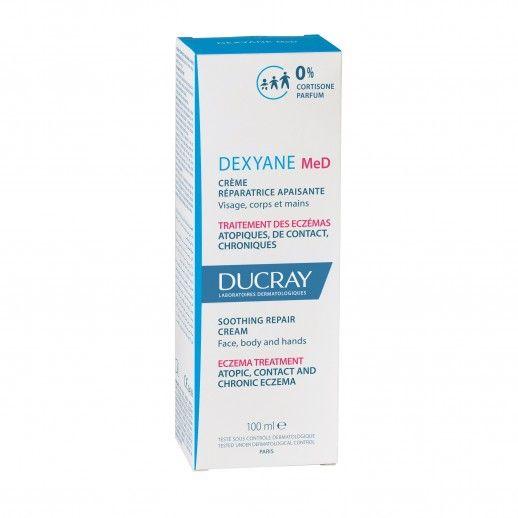 Ducray Dexyane Med Cr Reparador   100mL