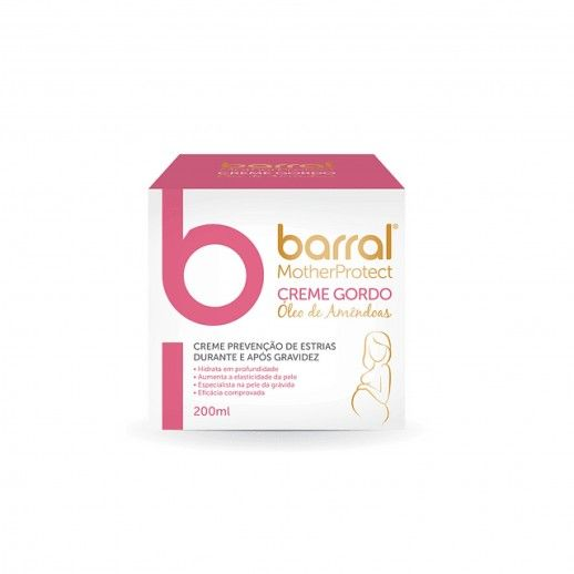 Barral Motherprotect Cr Gordo | 200mL