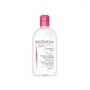 Bioderma Sensibio H2O | 500mL