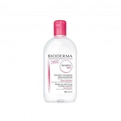 Bioderma Sensibio H2O | 500mL