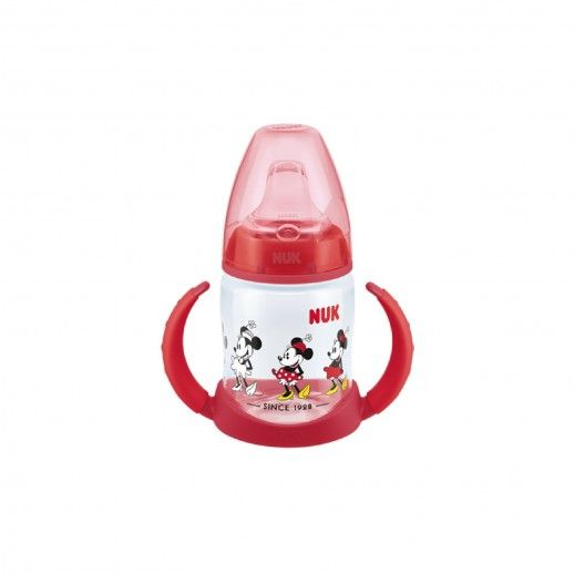 Nuk First Choice Baby Bottle Learning | 150mL