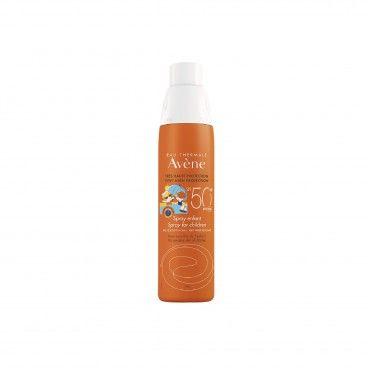 Avène Solar Kids SPF50+ Spray   200mL