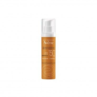 Avène Solar SPF50+ Fluid Color | 50mL