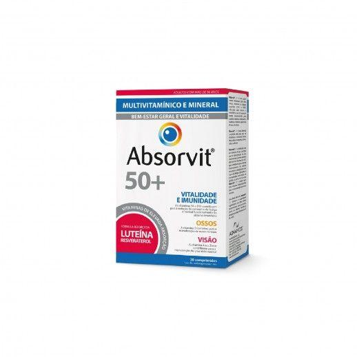 Absorvit 50+ x30 Comp