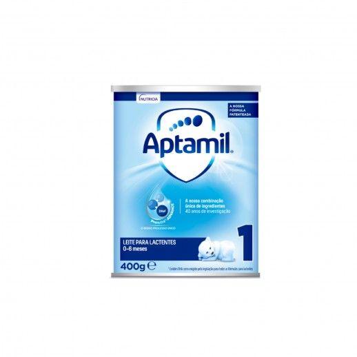 Aptamil 1 Pronutra-Advance | 400g