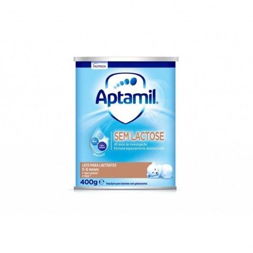 Aptamil Lactose Free Milk   400g