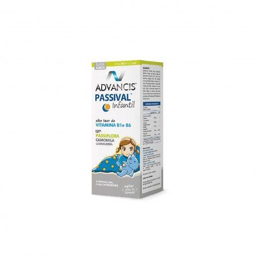 Advancis Passival Infantil | 150mL