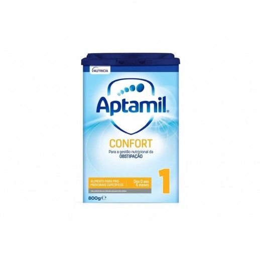 Aptamil Confort 1 Infant Milk   800g