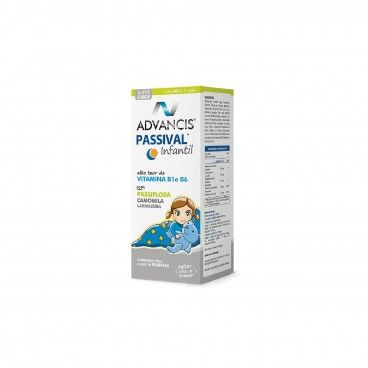 Advancis Passival Infantil | 150mL
